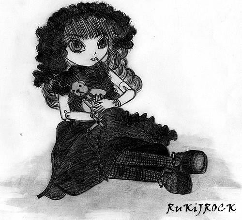 Les dessins de Ruki Sans_t12