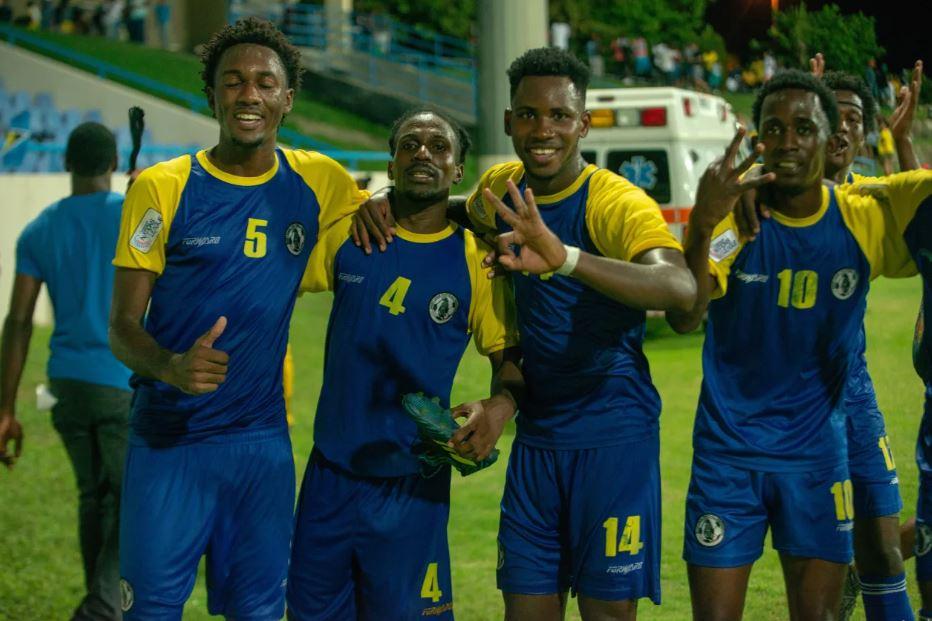 Liga de Naciones CONCACAF [7 de septiembre del 2019 - Santa Lucia] Santa_10