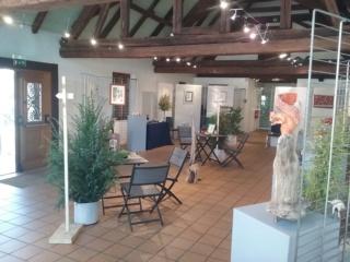 La balade à Luc (exposition à Riedisheim) 20180913