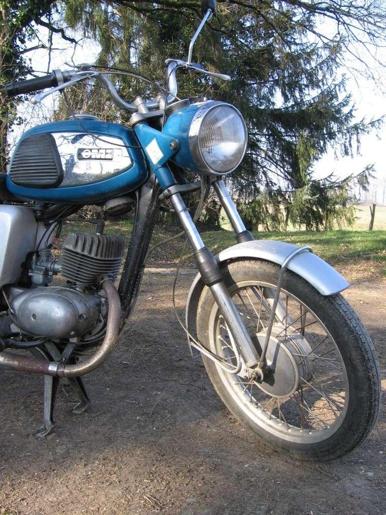 TS premier modèle 1974 125_ts10