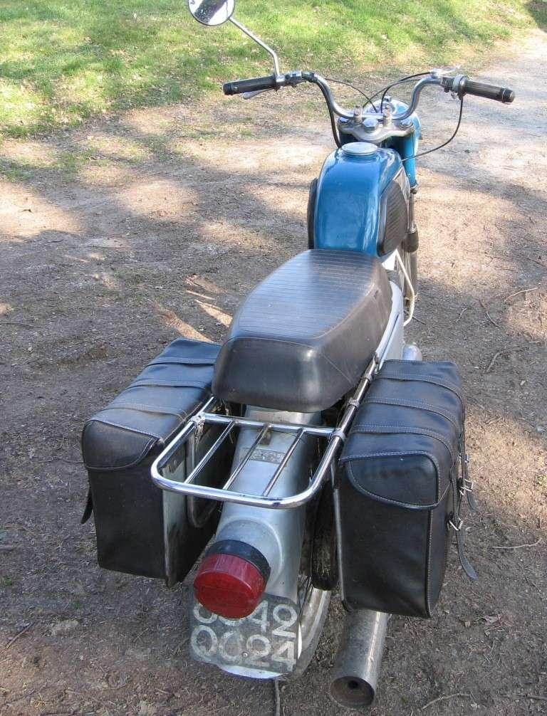 TS premier modèle 1974 125_ts12