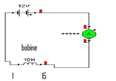 bobine 125 ETZ Montag10