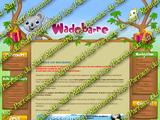 Wadobarre [Site disparu - Membres impayés] Wadoba10