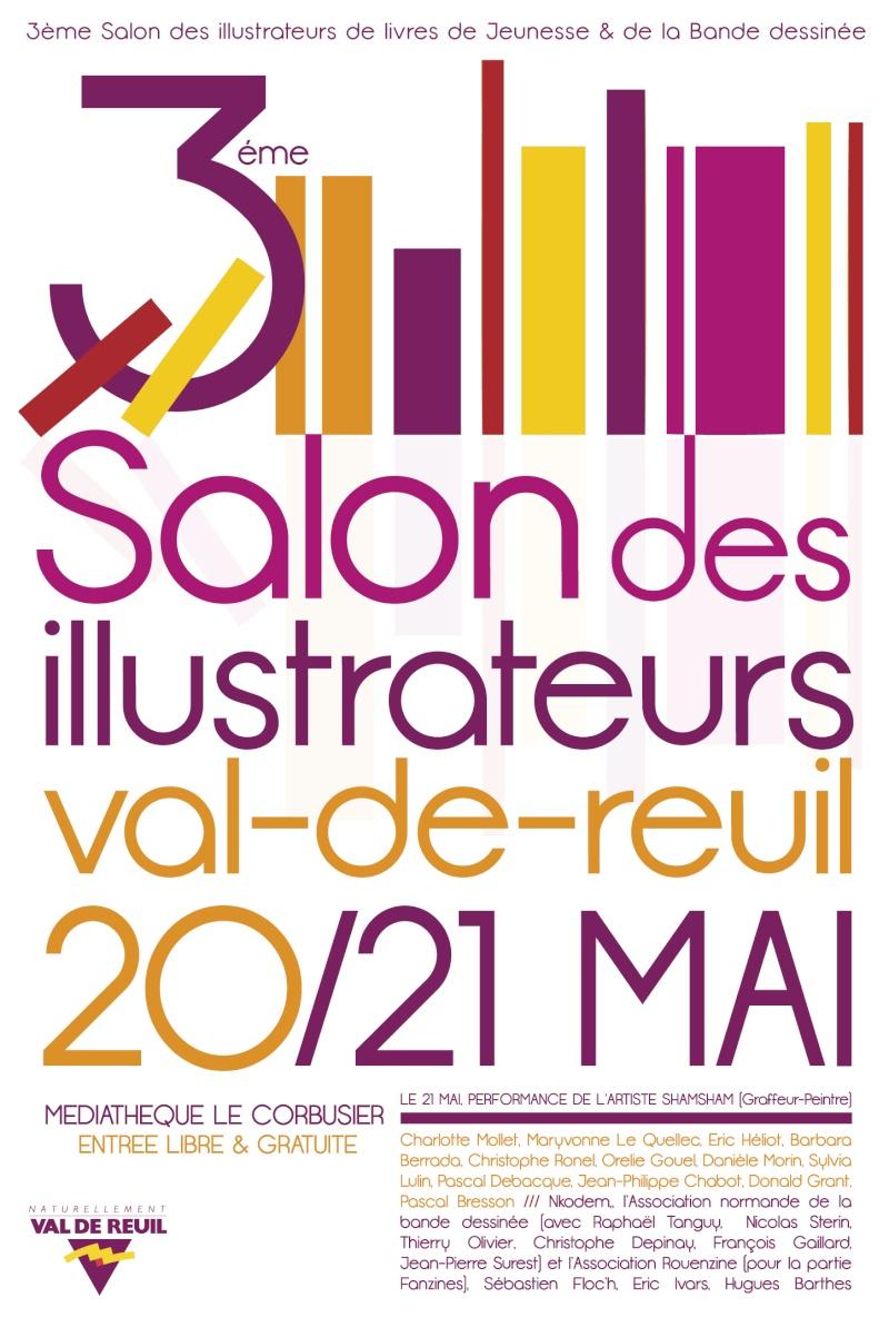 Val-de-Reuil - Salon des illustrateurs - 21 mai 2011 Saloni10
