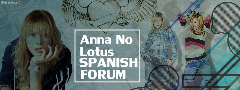 Anna Tsuchiya Foro En Español