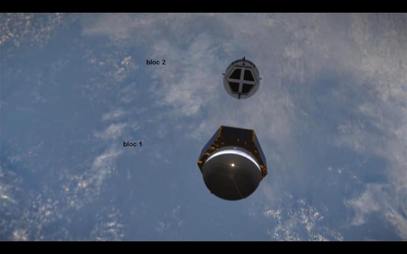 Une navette spatiale suisse - Page 2 Bloc10