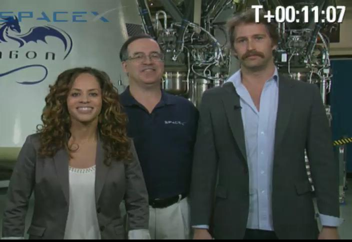 Falcon 9 / Dragon (vol COTS 1) (08/12/2010) - Page 4 No_com10