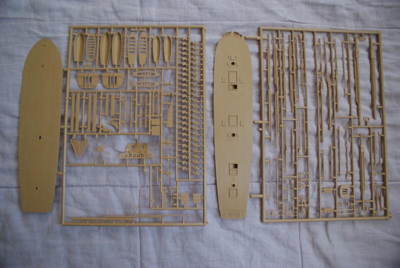 ACHERON Fregate Francaise 1:200 ZVEZDA Dsc00613