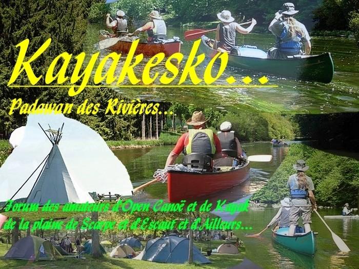 WWW.KAYAKESKO.FORUMACTIF.COM