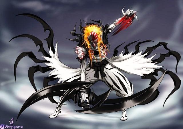 Manga/Anime talk Spoilers ~ Badass10