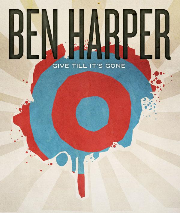 nouvel album de ben harper Hd10
