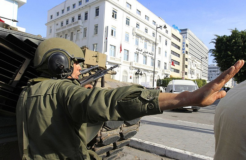 موسوعة الجيش التونسي  53671810