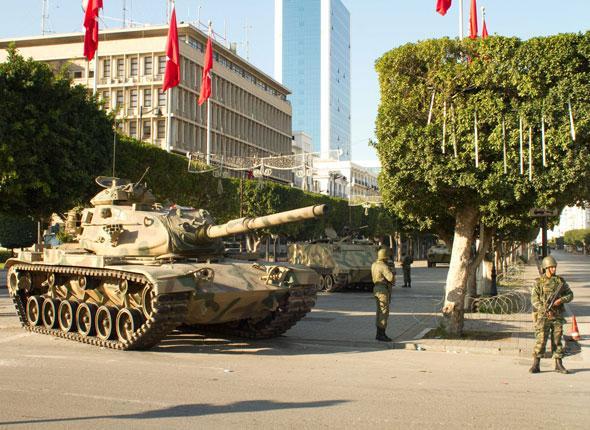 موسوعة الجيش التونسي  55617010