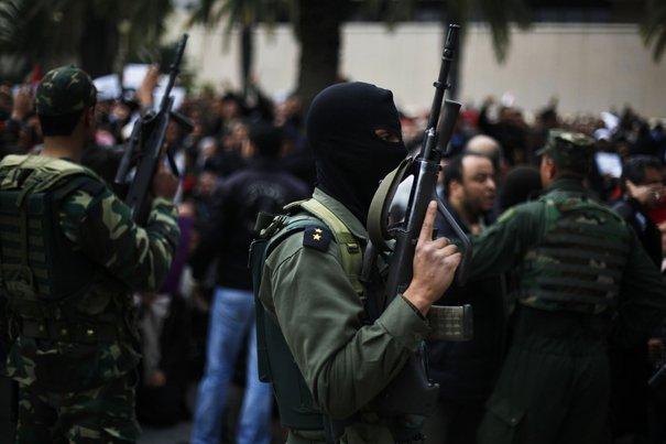القوات المسلحة التونسية *شامل* - صفحة 5 64426210
