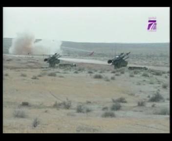 موسوعة الجيش التونسي  Capare10