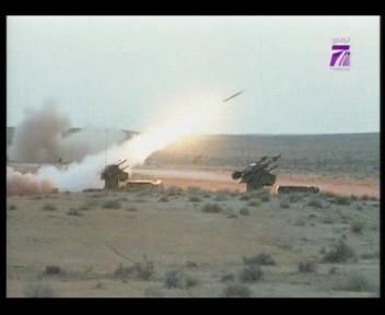 موسوعة الجيش التونسي  Lancem10
