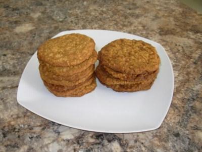 Biscuits  croustillants Biscui10