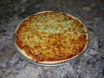 Pâte à pizza ou à calzones Pate_a10