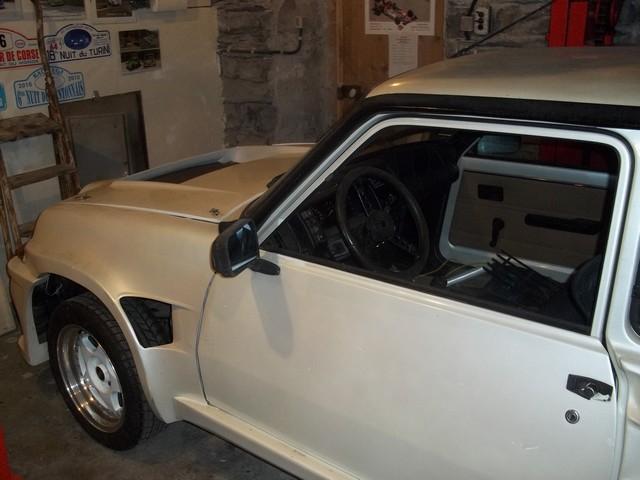 Pas très original, encore une restauration de R 5 turbo Cata_112