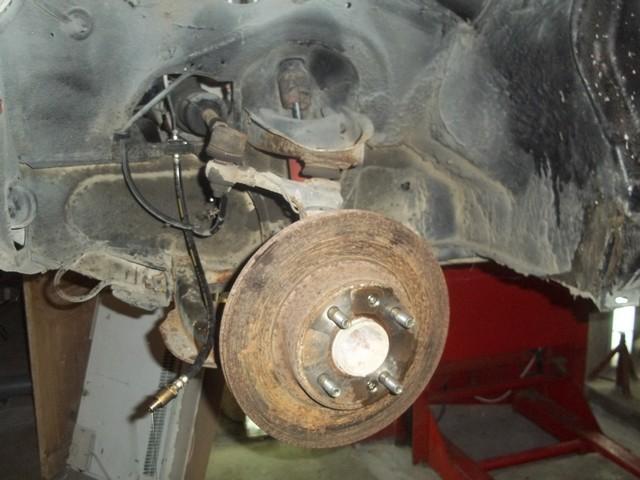 Pas très original, encore une restauration de R 5 turbo Damont10