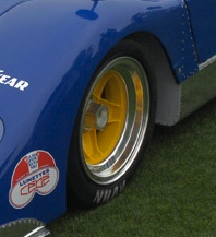 Règlement technique du championnat 917K NSR Sunoco10