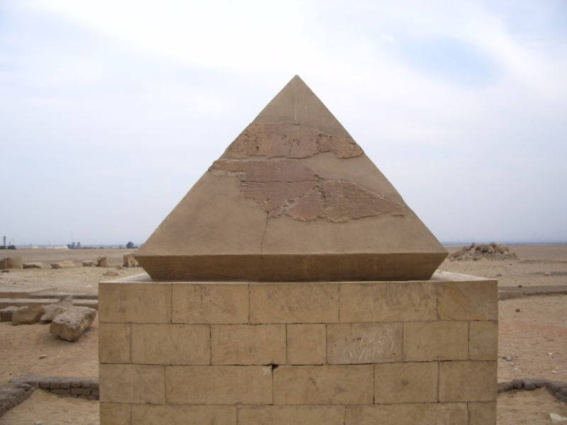 La révélation des pyramides - Page 7 Egypte11