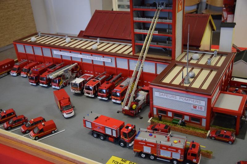 Exposition dédiée aux Sapeurs Pompiers... Pom0210
