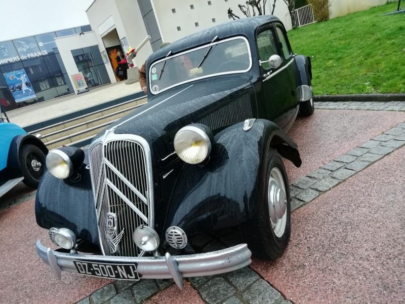 Citroën... mais pas que... Pomp310