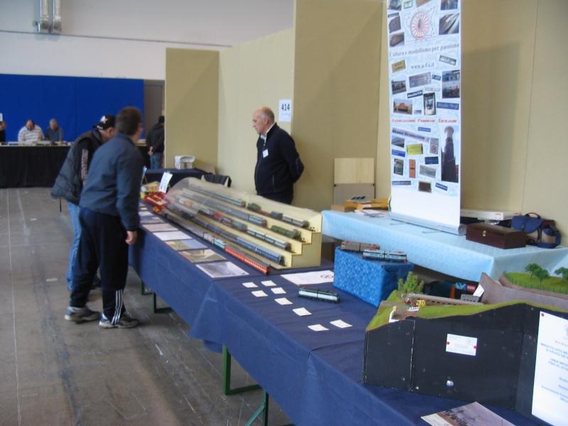 19 e 20 marzo 2011 - 7ª MODEL EXPO ITALY (Verona) Img_0310