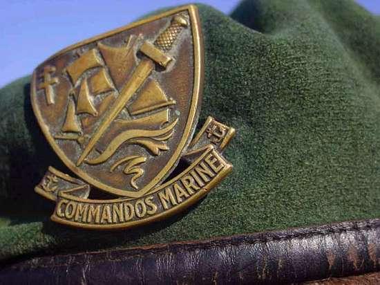 Les commandos de marine Français 8_entr10
