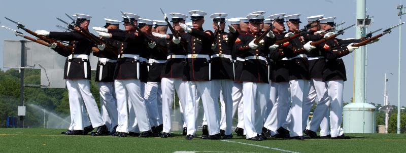 United States Marine Corps Usmc_s10