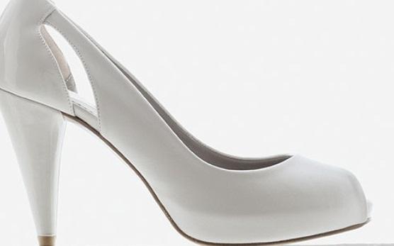 Këpucët e nuses! 1911