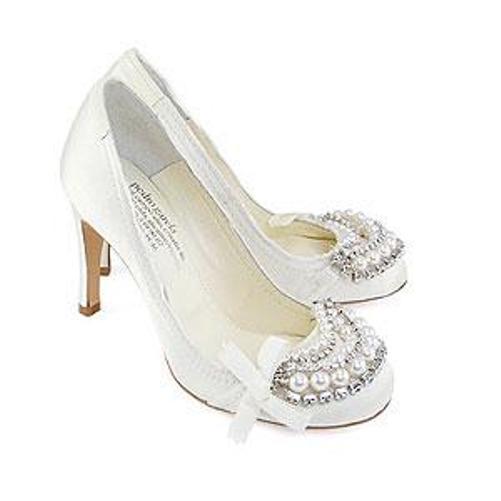 Këpucët e nuses! 2011