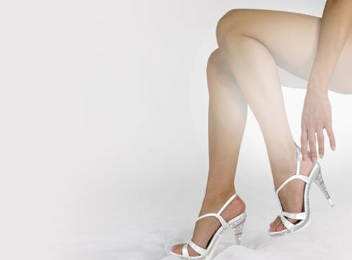 Këpucët e nuses! 219