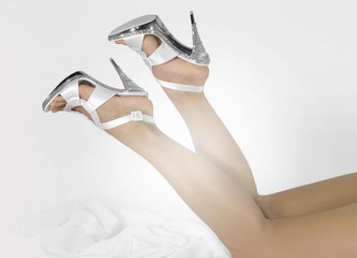 Këpucët e nuses! 319