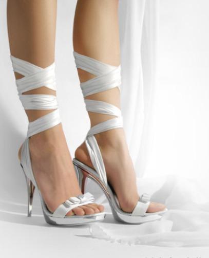 Këpucët e nuses! 518