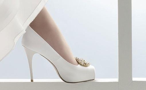 Këpucët e nuses! 718