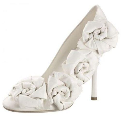 Këpucët e nuses! 818