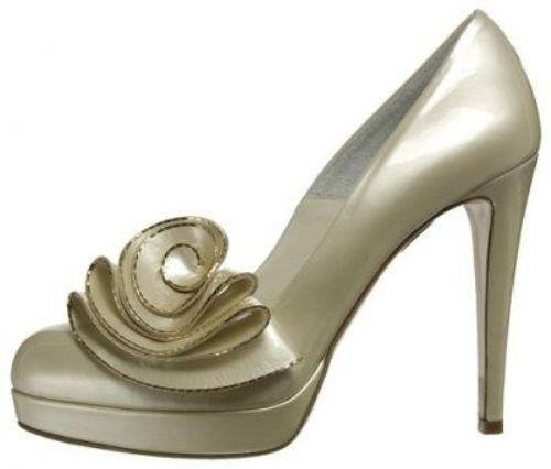 Këpucët e nuses! 915