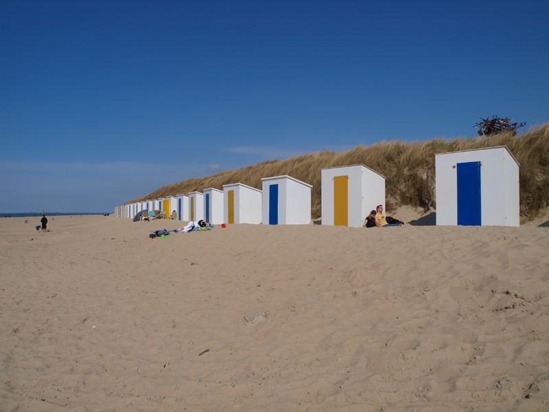 Escapade en mer du Nord  (Belgique) P5143310