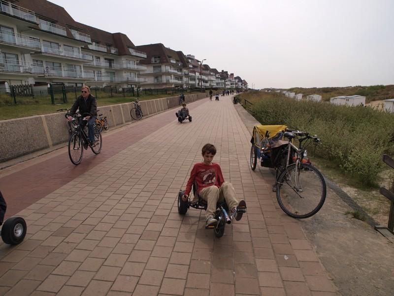 Escapade en mer du Nord  (Belgique) P5153412