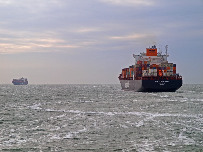 Escapade en mer du Nord  (Belgique) P5163510