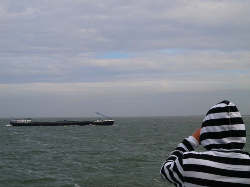 Escapade en mer du Nord  (Belgique) P5163511