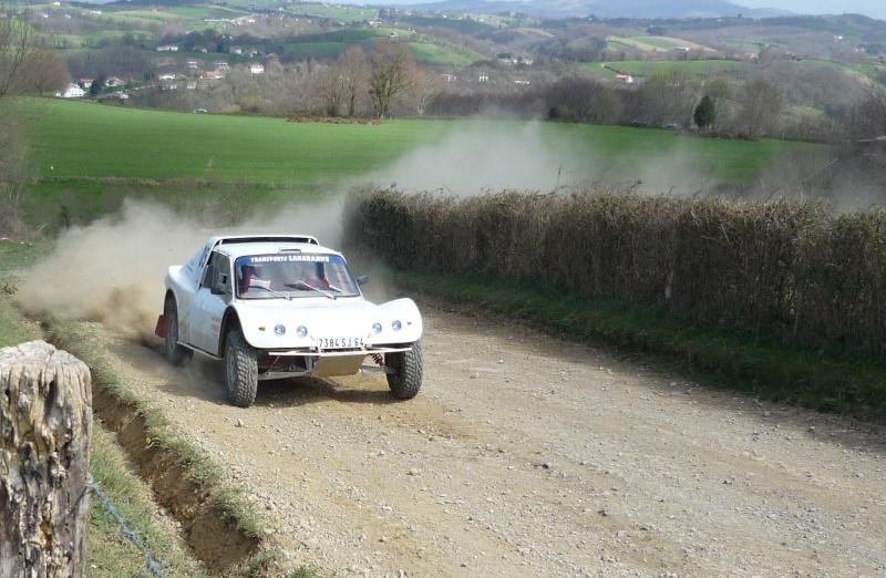 buggy - Photo buggy blanc N°105? P1010611