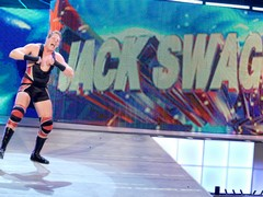 Jack Swagger Vs The Miz Swagge11