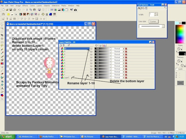 Mura Copies Animation tutorial 2 Mura-s10