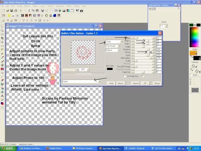 Mura Copies Animation tutorial 2 Mura-s11