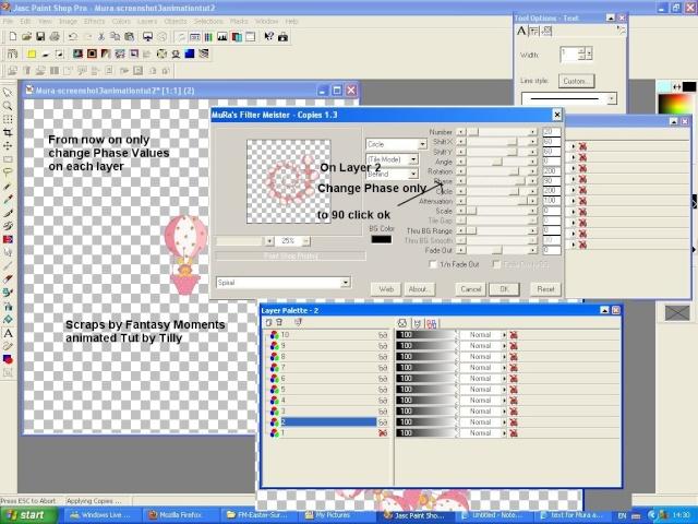 Mura Copies Animation tutorial 2 Mura-s13