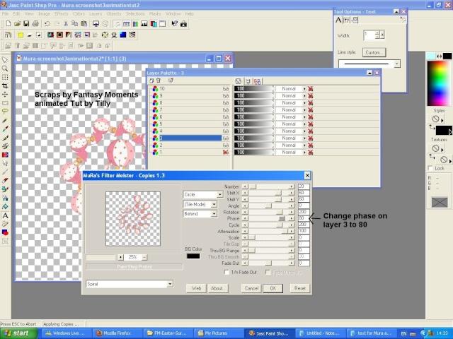 Mura Copies Animation tutorial 2 Mura-s14