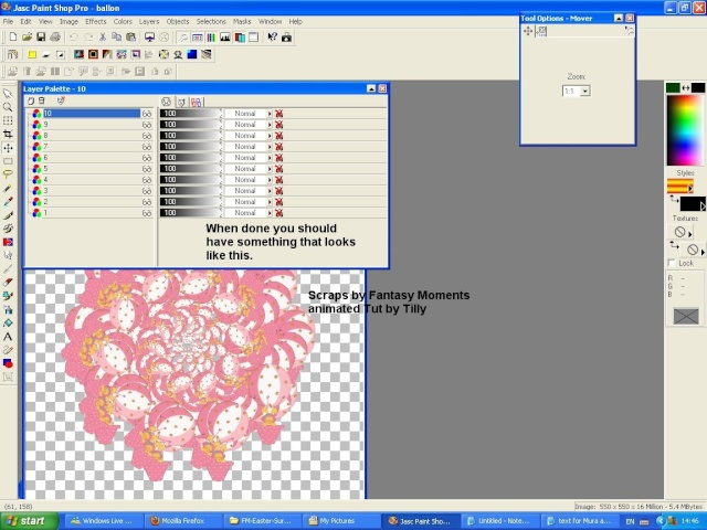 Mura Copies Animation tutorial 2 Mura-s15
